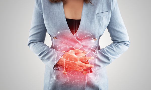 Constipation & Gastric