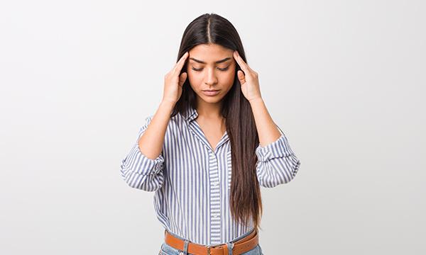 Migraine & Depression